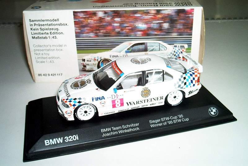 Bmw E36 Modelle