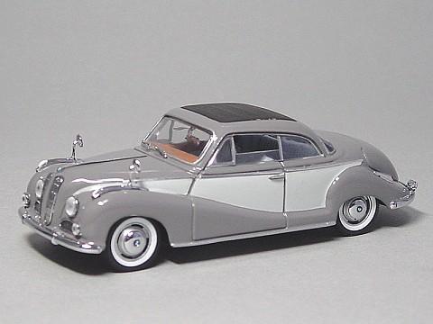 ee80efa: Bmw 502 Coupe 1954
